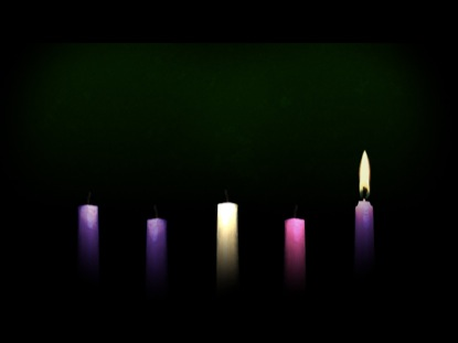 Image result for advent hope first candle