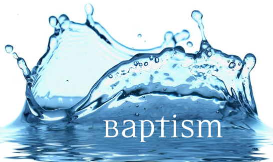water-baptism