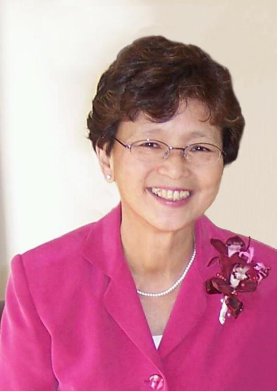 Caroline Yee