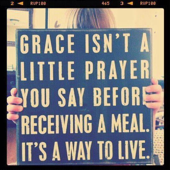 GraceWaytoLive