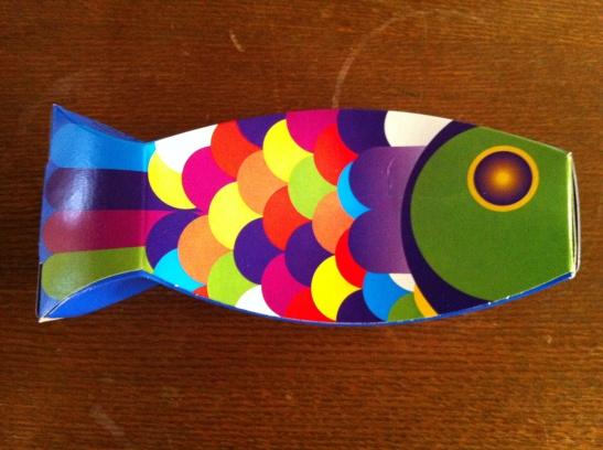 OGHS Fish Bank