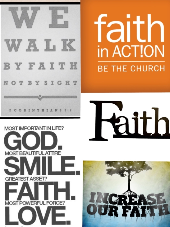 Faith PicCollage