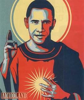 ObamaCaesar