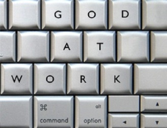 God-at-work