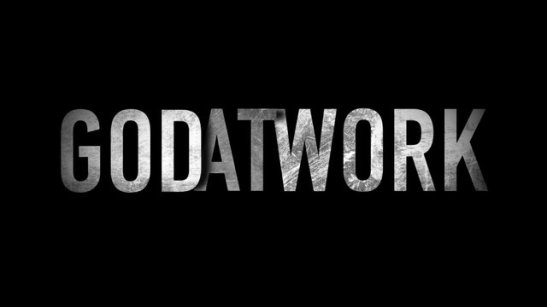 GodAtWork