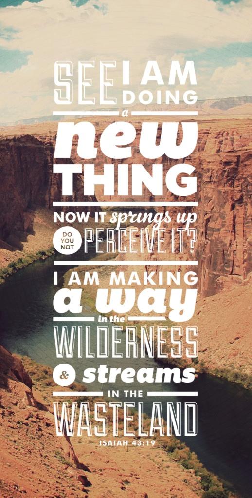 Isaiah 43 quote