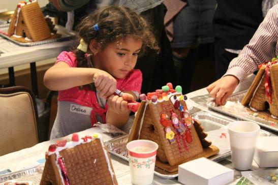 Advent Craft Fair 2012 3