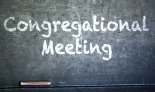 Cpngregational Meeting