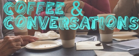 Coffee & Conversations Logo