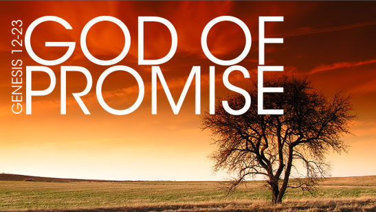 God of Promise