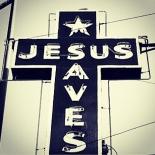 Jesus-Saves-Cross