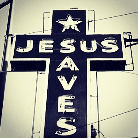 Jesus-Saves-Cross