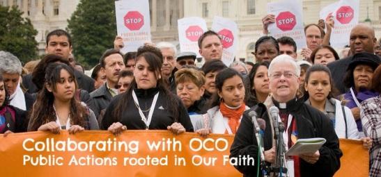 OCO Public Action