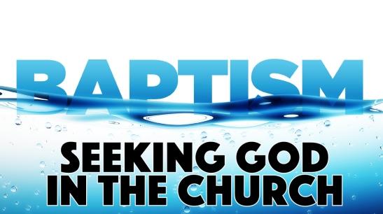 Baptism 1 Logo