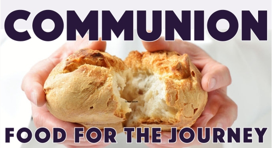 Communion 1 Logo