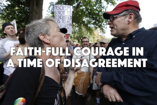 Courage in Disagreement3