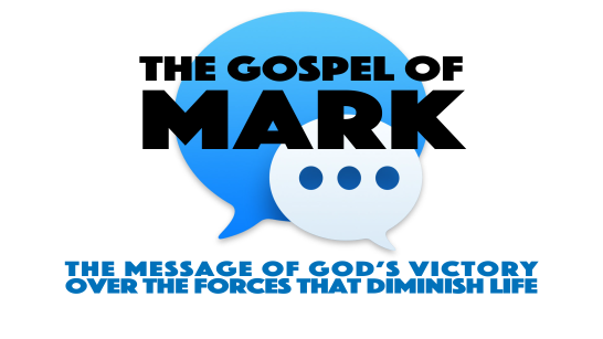 The Gospel of Mark_Logo_short