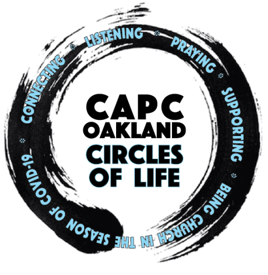 CAPC Circles of Life logo