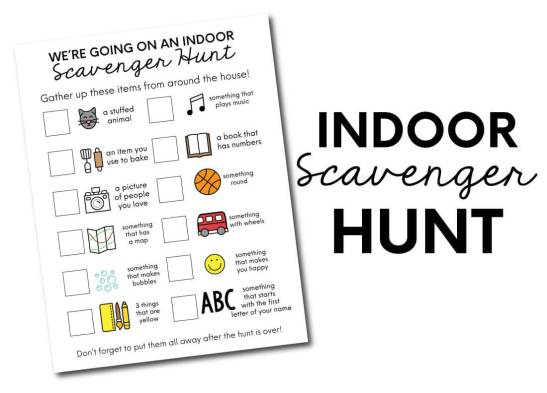 indoor-scavenger-hunt